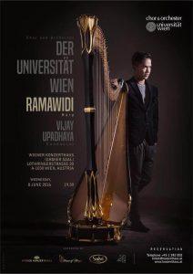 20160602 Rama Widi Vienna Poster
